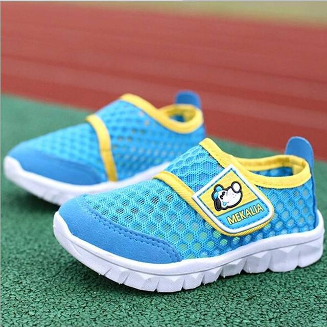 f33380879 Moda niño niña zapatos de baloncesto zapatillas para los niños tenis niños  varones los niños