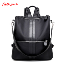 Waterproof Laptop Multifunction Backpack