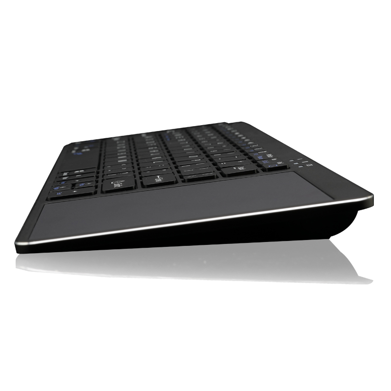 Brand new Mini Wireless English Bluetooth Keyboard Mouse Touchpad For Windows Android PC brand new mini wireless english bluetooth keyboard mouse touchpad for windows android pc