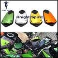 Acessórios da motocicleta Do Freio Dianteiro Tampa Do Reservatório de Fluido Cap para Kawasaki Z1000 2010 2011 2012 2013 2014