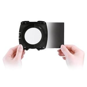 Image 5 - Zomeiไล่โทนสีความหนาแน่นN Eutralที่สมบูรณ์และค่อยเป็นค่อยไปNDตารางกรองชุด+แหวนอะแดปเตอร์สำหรับCokin PชุดSLR DSLRกล้องเลนส์