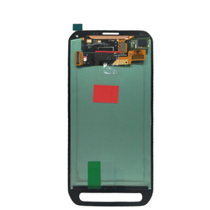 Image 3 - Voor Samsung Galaxy S6 Actieve Lcd G890 G890A Display Touch Screen Digitizer Vergadering Vervanging Voor Samsung G890 Display Onderdelen