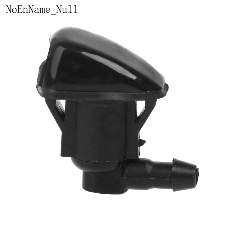 2Pcs Car Windshield Washer Wiper Water Spray Nozzle Fit For Jeep 2007 2008 2009 2010 2011 in Windscreen Wipers from Automobiles Motorcycles