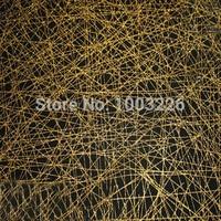 Non Woven Glitter Wallpaper Wallcoverings Wall Paper Mural KTV Coffee Bar Wall Art Decor PU Leather
