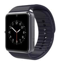 Quente Das Mulheres Dos Homens Relógio De Pulso Do Bluetooth Inteligente Relógio A1 Android Câmera Esporte Pedômetro Com Slot SIM Smartwatch Para Android