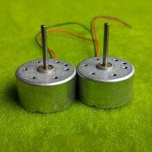2ddc23a3fea 1 piezas de alto Torque DC 12 V 12 V 10000 RPM Micro Motor para DVD  reproductor de CD