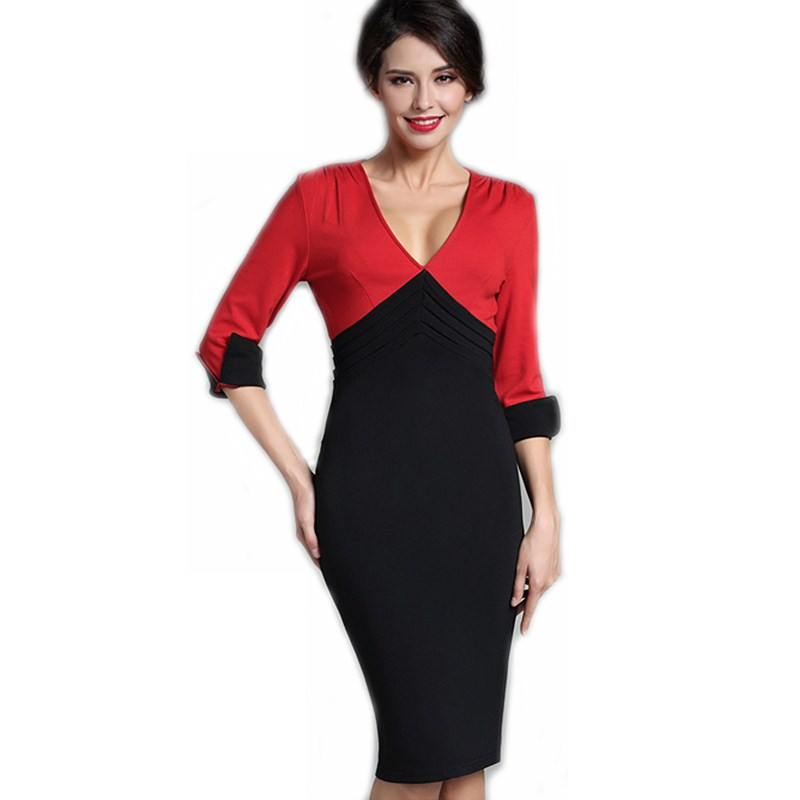 get cheap business casual work clothes for