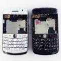 Новый Полный дело Полный Крышку Корпуса Для Blackberry Bold 9780 Клавиатура + Передняя Рамка + Ближний Рамка + Крышка Батареи