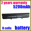 New Replacement Laptop Battery for ASUS A42-U36 A41-U36 4INR18/65 4INR18/65-2 U36 U36J U36JC U36S U36SG U36SD U32 U82