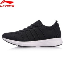 Li Ning 2018 Women SPEED STAR Cushion Running Shoes Mono Yarn font b Fitness b font