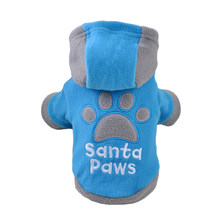 Velo Cão Roupas Para Cães Com Capuz Jaqueta Casaco de Inverno Do Cão de Estimação Pequeno Médio Chihuahua Cães Animais de Estimação Roupas Para animais de Estimação Equipamentos traje