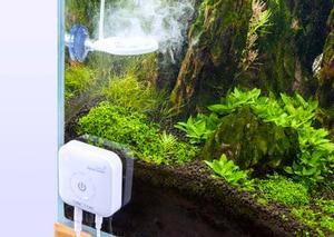 Image 3 - Bluetooth smart Chihiros Doctor twinstar 3rd generation Algae remove electronic inhibit green aquarium fish water plant tank