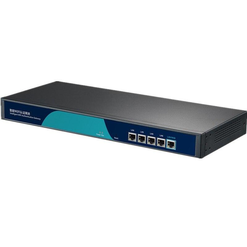 5 Ports POE interrupteur réseau Point d'accès sans fil Contrôleur commutateur À Gérer Point D'accès WIFI AP pour AP/IP Caméra