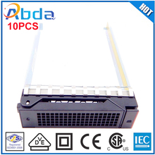 DHL/Fedex Free Shipping New 03T8898 03T8897 3.5 inch Hard Drive HDD Tray Bays Caddy For ThinkServer RD550 RD650 TD350
