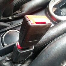 22mm universal car seat belt buckle extender socket for Kia Rio K2 K3 K5 K4 Cerato,Soul,Forte,Sportage R,SORENTO,Mohave,OPTIMA