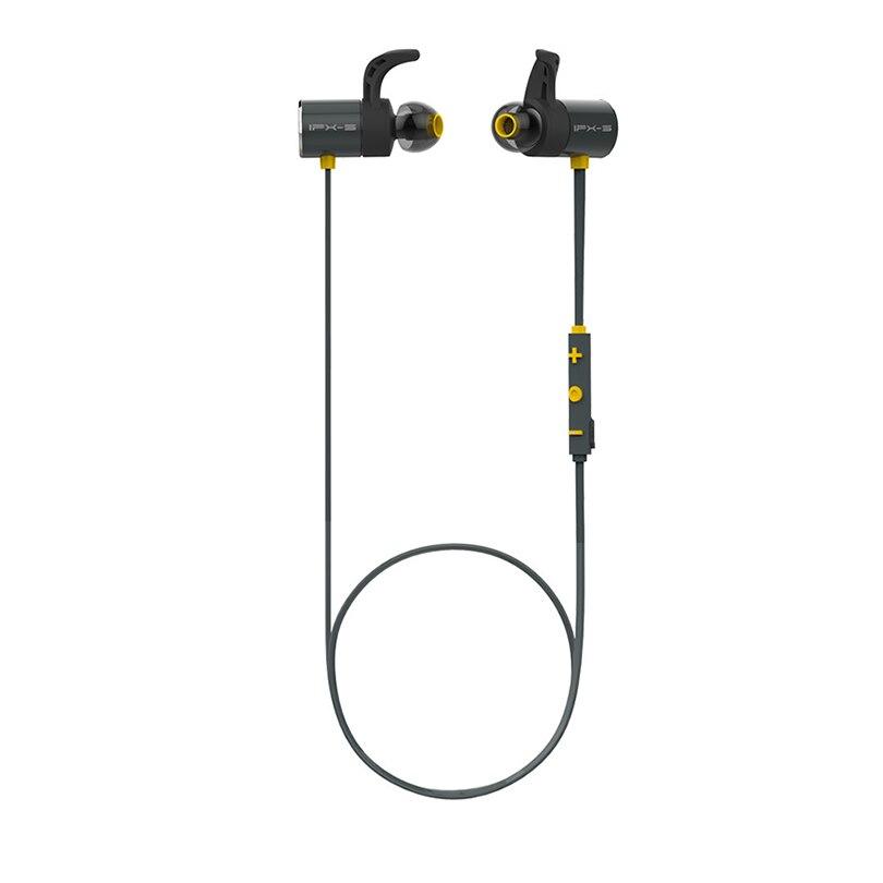 Newest Wireless dual battery In-ear style Bluetooth Earphone Headset For sport earphone Bluetooth V4.1