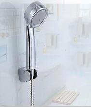 Bathroom bathroom pressurized hand  shower head free shipping