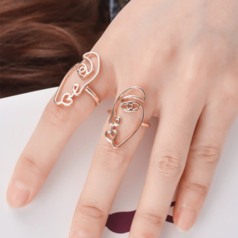 ring jewelry from rings wear men celebrity on item star accessories life com faith fans face unique in skull styles daily lotus aliexpress story