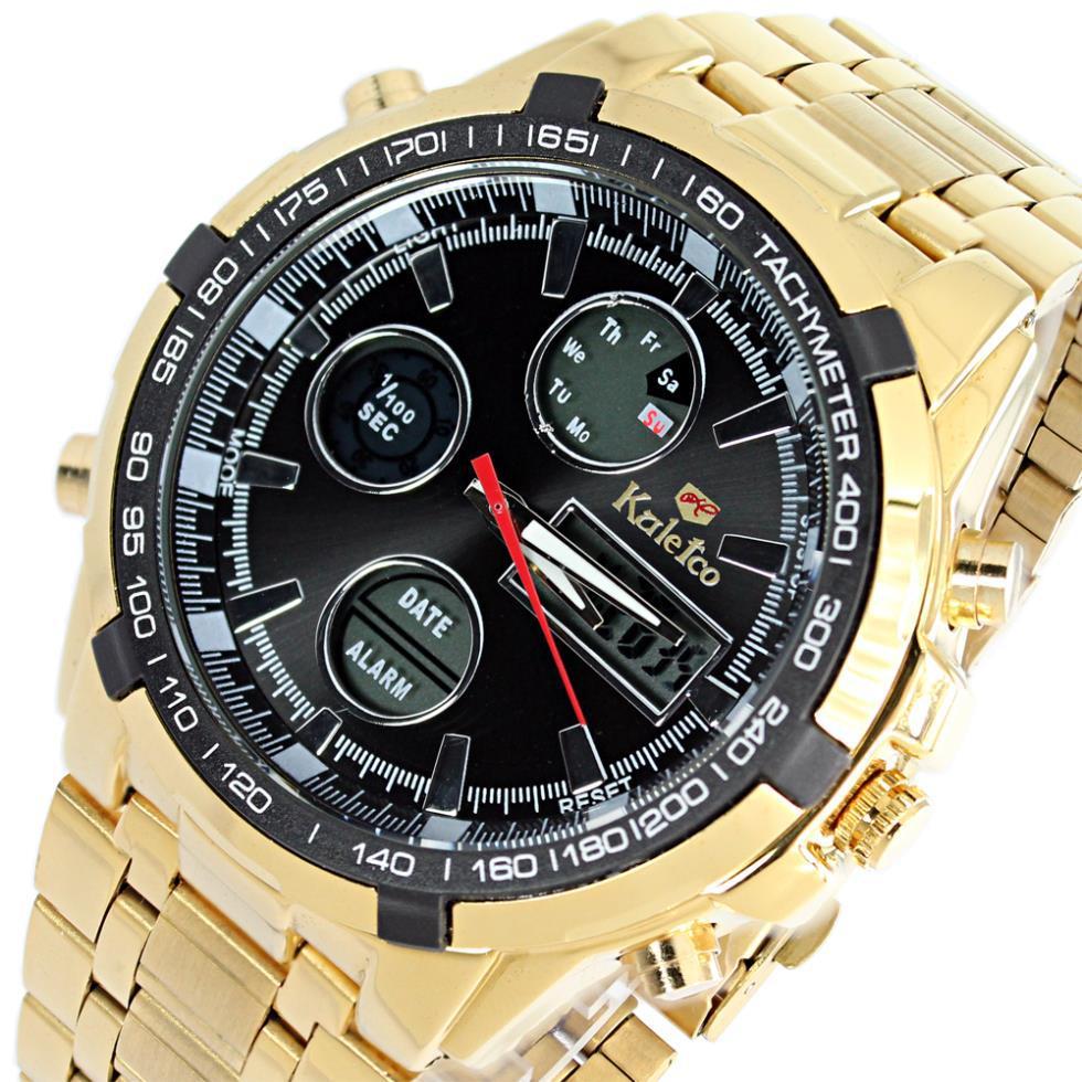 Mens Watches Discount Luxury Boys Digital Military Quartz ...