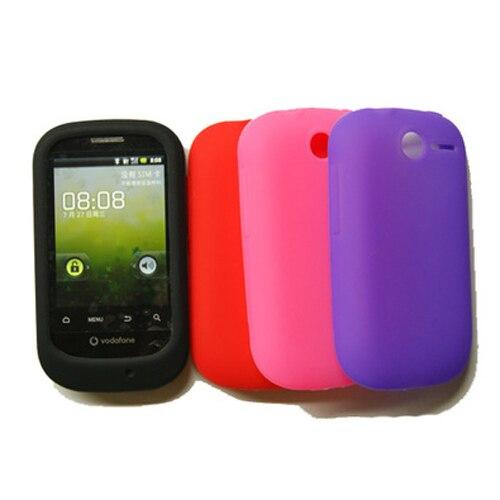 huawei u8160 case solid color design silicone case for huawei u8160 rh aliexpress com