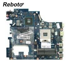 Высококачественная материнская плата для ноутбука lenovo G780 90001554 HM76 GT635M 2GB GPU QIWG7 LA-7983P DDR3 протестированная Быстрая