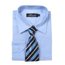 2016 Real Regular Blouse Camisa Polo Infantil Camisa Infantil Menino Boys Shirt for Matching Suit Hot Sale Formal