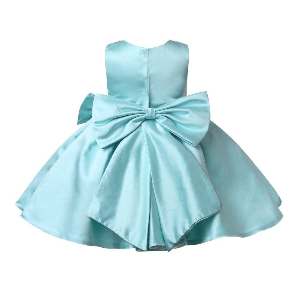 bebe vestido beded lace batizado vestido grande 01