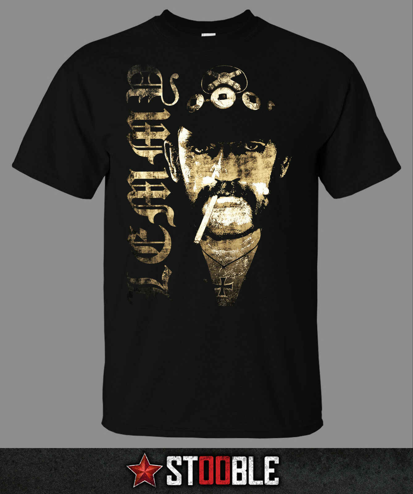 T-Shirt do Lemmy-Direto do Distribuidor