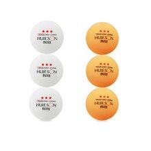 3 шт./пакет мячи для настольного тенниса Профессиональный из АБС-пластика, шарики для пинг понга 40+ мм мячи для настольного тенниса Ракетки для занятий спортом