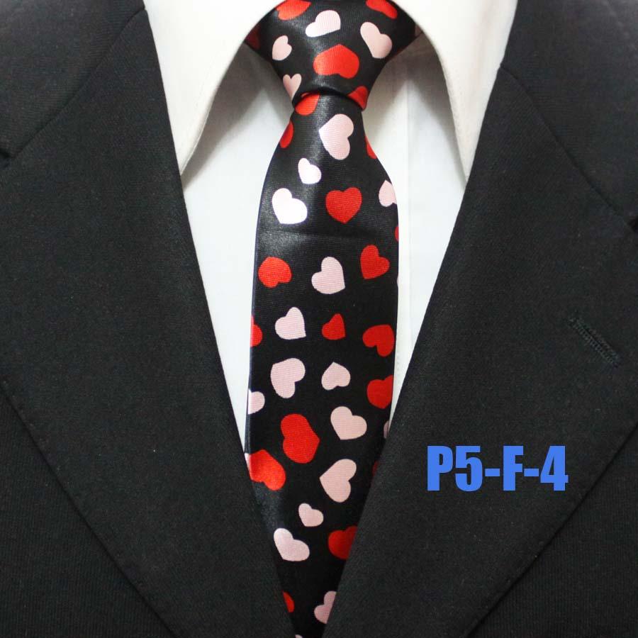 popular ties - Valentine Ties