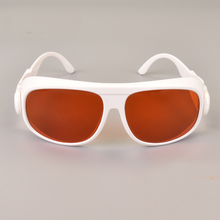 laser safety glasses (190-540nm&900-1700nm. O.D  4+ CE ) цена