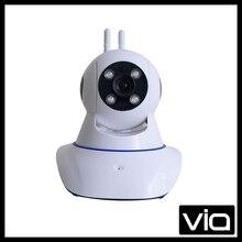 W11 Free Shipping Wireless Mini CCTV Camera Home Security Monitoring Wifi Camera Alarm System