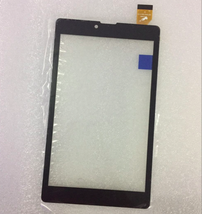New Touch Screen For 7 Irbis TZ737 TZ737W tz737b TZ732 Tablet Touch Panel digitizer glass Sensor Replacement Free Shipping tempered glass protector new touch screen panel digitizer for 7 irbis tz709 3g tablet glass sensor replacement free ship