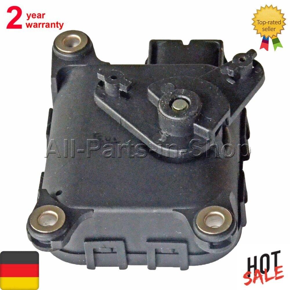 NEUE AC Heizung Servo Klappe Klima Control Motor 8D1820511B 8D1820511F Für Audi A4 RS4 quattro/VW Passat/SKODA SUPERB