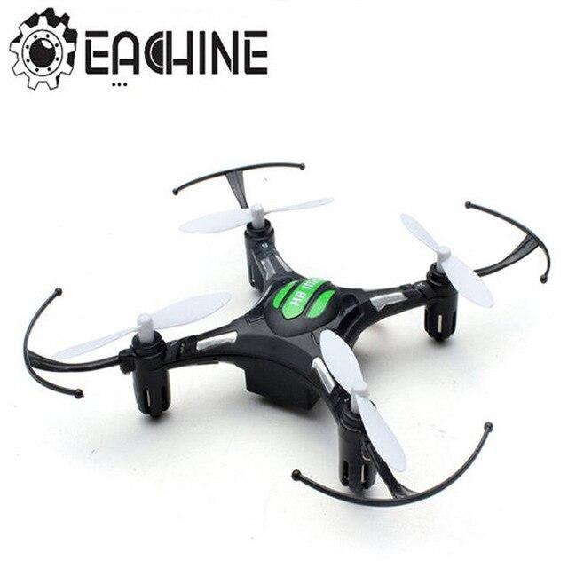 Offre Spéciale Eachine H8 Mini Sans Tête Mode 2.4g 4CH 6 Essieu RC Quadcopter RTF Mode2