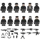 12Pcs/set sniper act...