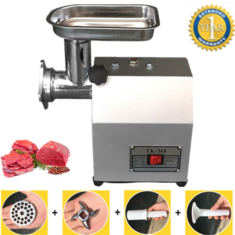 High Quality Multifunctional Home Electric Meat Grinder Meat Mincer Kitchen Appliance Automatic Meat Grinder