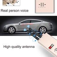 1 шт. беспроводной сигнальный сканер локатор GSM устройство Радиочастотный детектор микроволнового обнаружения датчик безопасности сигнали...