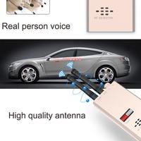 Comprar 1 piezas de señal inalámbrico escáner GSM Finder dispositivo Detector RF microondas de detección de Sensor