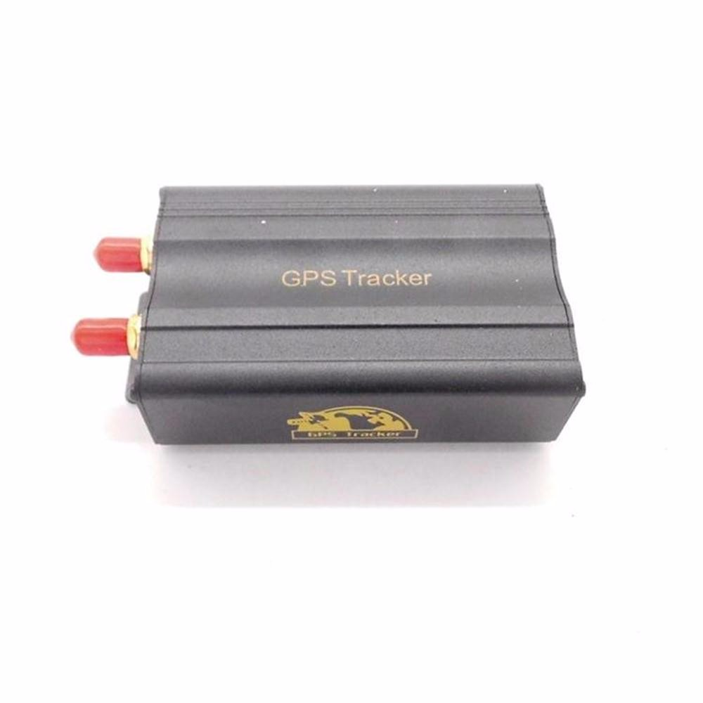 Free shipping, tamper tracker tracker, GPS locator satellite anti-theft real-time locator
