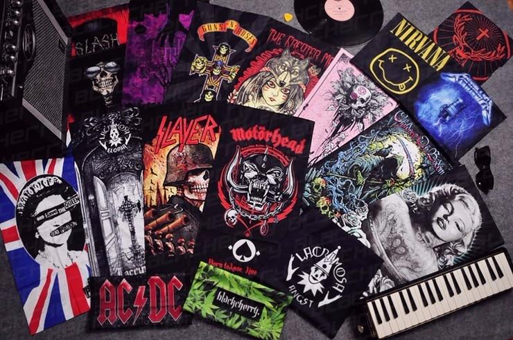Уличная крутая Райская Lost traagy Idol рок брендовая футболка хлопок панк фитнес тяжелый рок металлические черные рубашки скейтборд