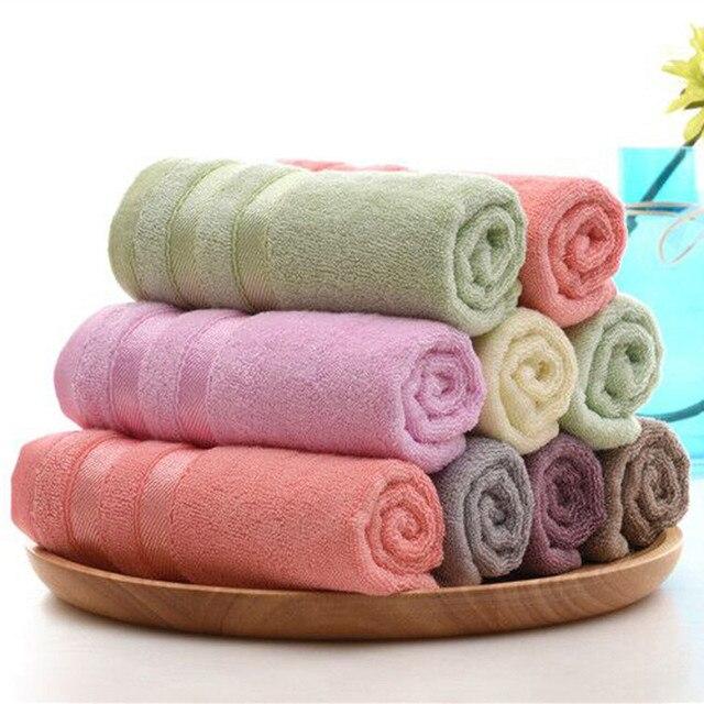 """35*75 ס""""מ מהיר ייבוש מגבת סופגת סופר סופג רך מטלית האמבטיה טהור כותנה מצור חזרה מילה אמבטיה מגבת"""