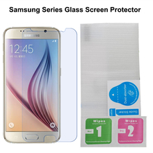Tempered Glass For Samsung Galaxy A3 A5 A7 2015 Scratchproof Screen Protector For A3 A5 A7 2016 S4 S5 Mini On5 On7 E5 Glass Film