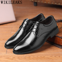 formal shoes men italian oxford shoes for men Coiffeur classic men shoes sapato masculino erkek ayakkabi zapatos de hombre derbi