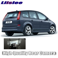 Liislee Car Camera For Ford C Max C Max CMax 2003~2011 High Quality Rear View Back Up Camera For Friends to Use | CCD with RCA