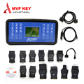 Super high quality MVP Key Decoder Auto Key Programmer MVP Pro MVP Key Programmer english/ Spanish version dhl free ship mvp key