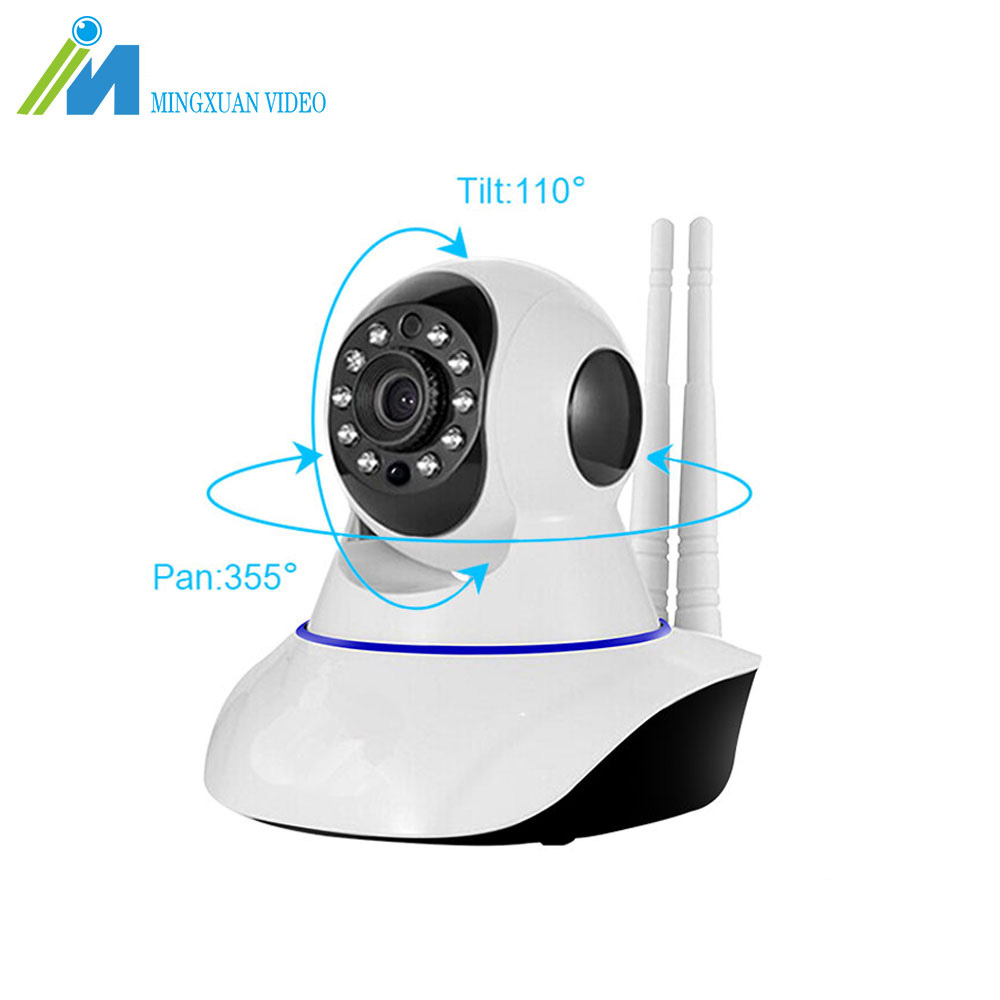 MX 720P Wireless IP Camera Wi-fi 720P Smart Wifi Camera Night Vision Motion Detection Surveillance Onvif Network CCTV Security seven promise 720p bullet ip camera wifi 1 0mp motion detection outdoor waterproof mini white cctv surveillance security cctv