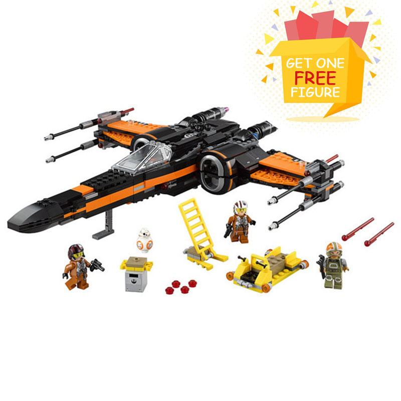 Bela Pogo Compatible Legoe Space Star Wars BL10466 Building Blocks Bricks toys for children lepin pogo bela syc81002 syc81004 building blocks of gun soft bullet toy military wars bricks compatible legoe toys gift for kid