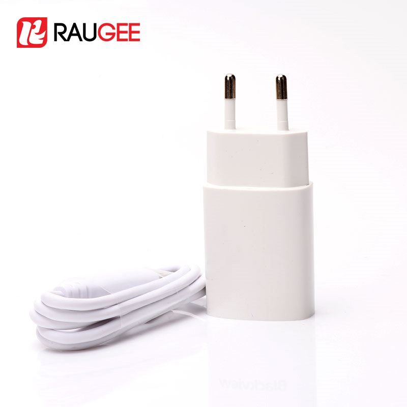 For Blackview BV6000 Charger + Micro USB Cable 100% New EU Europe standard Charging Adapter Phone accessory For BV6000S