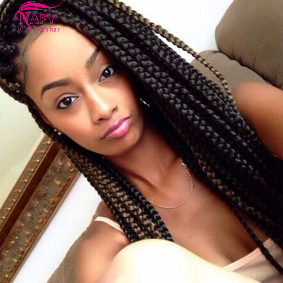 Pretwist 3s BOX Braids 10- 22